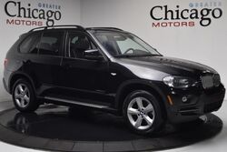 BMW X5 35D Diesel Engine New Porsche Trade 2009