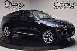 BMW X6 50i Yes 6900 original miles! $91,000 msrp!! Huge Options 1 Owner Carfax Certified 2014
