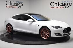 Tesla Model S SUPER CLEAN CAR FROM CALI!! CLEAN FAX ONE OWNER!! JUST IN!! 2013