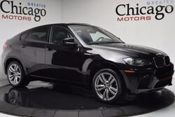 BMW X6 M Loaded 1 Owner Maimi Trade in Barely Driven!Executive Owned~ $102,525 msrp 2012