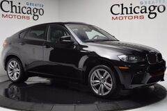 2012 BMW X6 M Loaded 1 Owner Maimi Trade in Barely Driven!Executive Owned~ $102,525 msrp Chicago IL