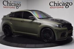 BMW X6 M Hamann Kit $80,000 in upgrades! 2011