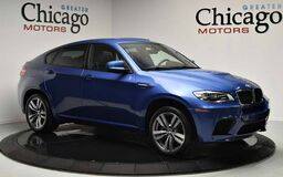 2013 BMW X6 M ONE OWNER CLEAN CAR FAX!!CALI CAR!! LOADED WITH OPTIONS..RARE COLOR COMBO!! SUPPPERRR CLEAN! Chicago IL