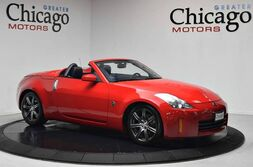 Nissan 350Z Grand Touring 2008