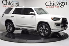 2014 Toyota 4Runner Trail Premium Chicago IL