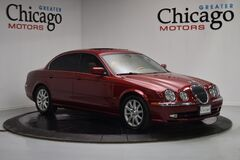 2000 Jaguar S-TYPE V8 Chicago IL