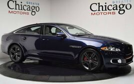 Jaguar XJR 550 Horsepower!! $122,983 ms 1 Owner Carfax Certified ~Carbon Fiber!! 2014
