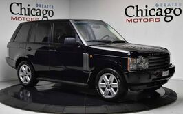 Land Rover Range Rover HSE local trade!! mostly highway miles! 2003