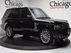 2011 Land Rover Range Rover SC Chicago IL