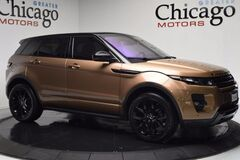 2015 Land Rover Range Rover Evoque Dynamic Dynamic Chicago IL