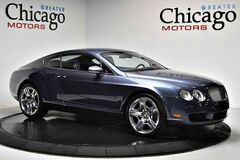 Bentley Continental GT FLORIDA CAR!!CLEAN CARFAX!! WOW SUPER CLEAN!! UPGRADED WHEELS!! HUGE MSRP!! 2006