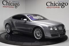 2005 Bentley Continental GT Chicago IL