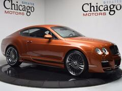 2007 Bentley Continental GT  Chicago IL