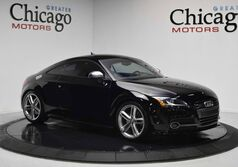 Audi TTS Prem Plus Very Clean All records on file~Navi!! 2013