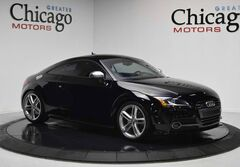 2013 Audi TTS Prem Plus Very Clean All records on file~Navi!! Chicago IL