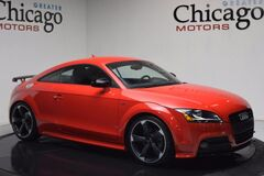 2014 Audi TT 2.0t S Line Competition Pack $46,325 msrp! Navigation! Chicago IL
