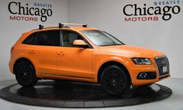 2013 Audi Q5 Prestige Hybrid Rare Audi Exc. Color Every Option Loaded!!! Chicago IL