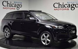 Audi Q7 3.0T S line Prestige wow!!super clean one owner texas car!!loaded with optiions!!must see! 2013