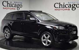 2013 Audi Q7 3.0T S line Prestige wow!!super clean one owner texas car!!loaded with optiions!!must see! Chicago IL