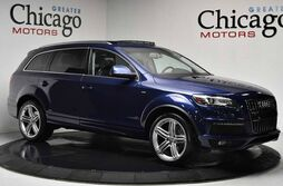 Audi Q7 4.2L Prestige 1 owner car Original Msrp $69,925! 2010