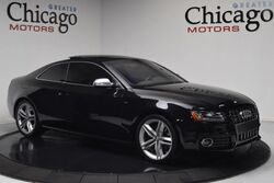 Audi S5 Prestige Rare 6mt Every Options WOW! Carfax Certified 2010