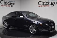 2014 Audi S4 Premium Plus Navi Blind Spot~ Audi Drive Select! Chicago IL