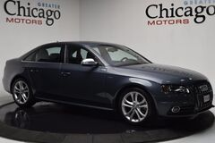 2011 Audi S4 Premium Plus one owner cali car!! clean carfax!! nav!! must see!! 53k msrp!! Chicago IL