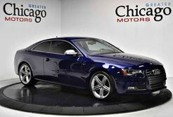 Audi S5 Premium Plus 1 OWNER FLORIDA CAR!! CLEAN CAR FAX!! LOADED!!WOW! 2013