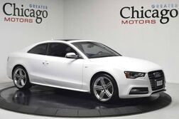 Audi S5 Premium Plus hot white!! 1 owner cali car!! keyless go! wow!audi drive select~~ 2013