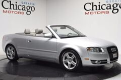 2008 Audi A4 2.0T Chicago IL
