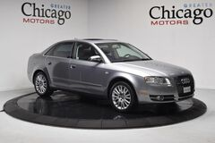 2006 Audi A4 2.0T Chicago IL