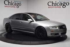 2005 Audi A8  Chicago IL
