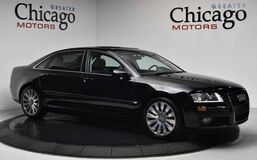2006 Audi A8 L 4.2L Long Wheel Base 2 Owner Very Low Milage! Chicago IL