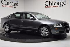 2008 Audi A8L~ Long Wheel Base~Bang Sound Full Leather ~Local Trade IN Chicago IL