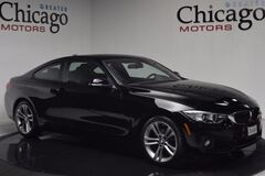 2014 BMW 428i xDrive Msrp $51,525 Sport LIne Navigation~Cold Weather Package~Rear Camera Chicago IL