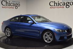 2014 BMW 428i Xdrive Coupe MSport Package Huge $57 025 msrp~Navigation~Tech~Light Pack~Loaded!! Chicago IL