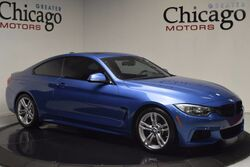 BMW 435 coupe 1 owner Huge $61220 ms M sport Pack~Dynamic Hand Pack~Drivers Assist!! 2014
