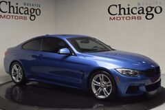 2014 BMW 435 coupe 1 owner Huge $61220 ms M sport Pack~Dynamic Hand Pack~Drivers Assist!! Chicago IL
