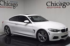2014 BMW 435i MSport Coupe Loaded $59,625 msrp~Lighting Package~Tech Pack Chicago IL