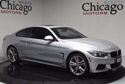 BMW 435i xDrive Loaded M Sport package Msrp $61,600~Tech Pack~Cold Weather Pack~Drivers Assist. 2014