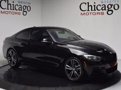2014 BMW 4 Series 435i xDrive Chicago IL
