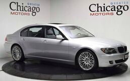 2008 BMW 7 Series 750Li LOADED!! LOW MILES FROM SUNNY FLORIDA!! CLEAN CARFAX NO ACCIDENTS!! Chicago IL
