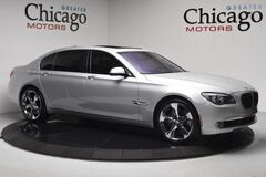 2010 BMW 7 Series 760Li Chicago IL