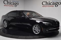2011 BMW 750LI Individual Package!! Rear Enter!~Cooled Seats~Loaded! Chicago IL