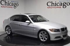 2008 BMW 3 Series 335i Chicago IL