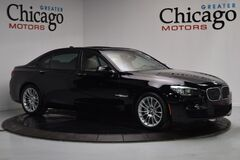 2013 BMW 7 ActiveHybrid Long wheels base M Sport Package~Loaded! Huge Recent Service Chicago IL