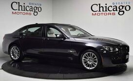 BMW 7 Series 750Li ONE OWNER VEHICLE!!CLEAN CARFAX CALI CAR!! MSPORT PACK!! HUGE OPTIONS!! SUPER CLEAN!! 2013