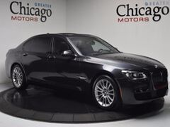 2013 BMW 740Li xDrive $106,575 msrp Bang & O SOund~Rear Tv's Chicago IL
