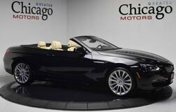 2013 BMW 650i XDrive Rare Individual Pack Huge Options~Loaded MSRP$118,625 Chicago IL