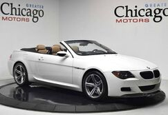 BMW 6 Series M6 cleaaannn florida car! clean carfax!! 2007